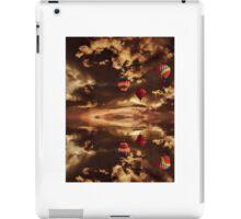Drama iPad Case/Skin