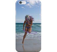 Jump Through iPhone Case/Skin