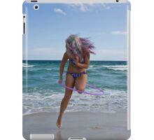 Jump Through iPad Case/Skin