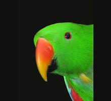 Male Eclectus Parrot  Unisex T-Shirt