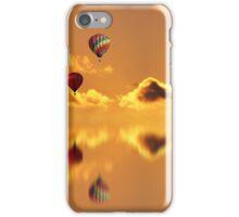 Golden dream iPhone Case/Skin
