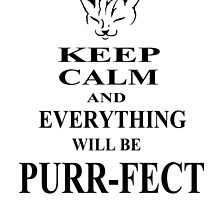 Purr-fection! by SignsOfTime