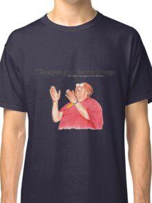 Be Happy Classic T-Shirt
