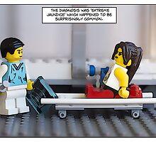 Diagnosis by Bean Strangeways