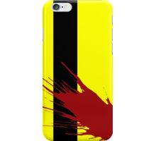 Case of Death iPhone Case/Skin