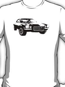 Chevrolet Camaro 1972–73 T-Shirt