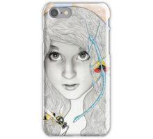 Insectum Amor iPhone Case/Skin