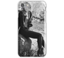 Love on the Rock iPhone Case/Skin