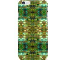 Golden Dreams iPhone Case/Skin