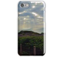 Pacific Sunset iPhone Case/Skin