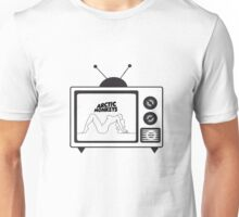 Arctic Monkeys AM album art Unisex T-Shirt