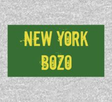 New York Bozo by jdbruegger