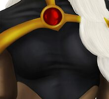 Storm by Hallowette
