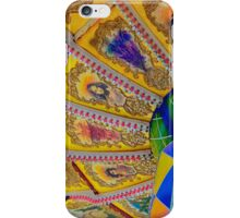 Fairground Attraction iPhone Case/Skin