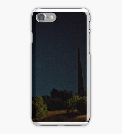 Marin County Civic Center by Frank Lloyd Wright iPhone Case/Skin