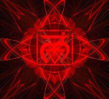 Root Chakra by GloriaGypsy