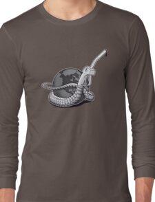 Oil Bites Long Sleeve T-Shirt