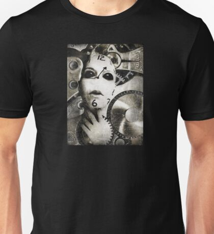 In Time Shirt Unisex T-Shirt