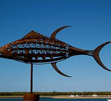 Flying Fish by AuXillary