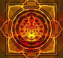 Lotus Energy by GloriaGypsy