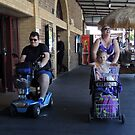 handicap race by observer11