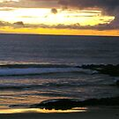 Off Long Point - Merimbula by Alison Howson