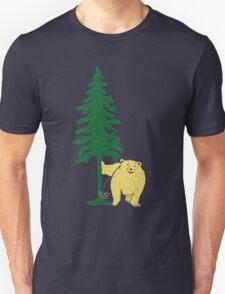 tinkle bear T-Shirt