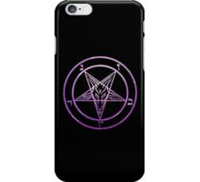 Occult Classic iPhone Case/Skin