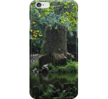 Valley of the Lakes - Pena Palace iPhone Case/Skin