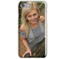 Shay 1460 iPhone Case/Skin