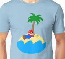 Super Mario Sunshine - Relaxation Unisex T-Shirt