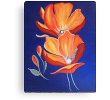 Modern painting Canvas Print