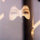 """""""Ninja Girl"""" by Kim Bender"""