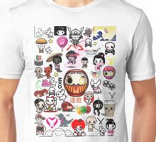 mikoto's 1st Birthday Tshirt T-Shirt