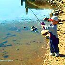 Gone Fishin' by jpryce