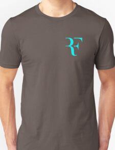 RF logo Unisex T-Shirt