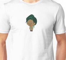 Saga Chibi Alana Unisex T-Shirt