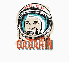 Be first like Yuri Gagarin.  Unisex T-Shirt
