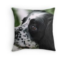 Unconditional Love Throw Pillow