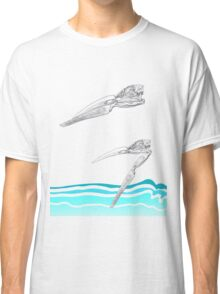 The Skimmer Classic T-Shirt
