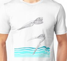 The Skimmer Unisex T-Shirt