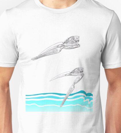 The Skimmer Unisex T-Shirt
