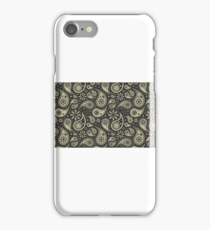 Paisley Phone Case iPhone Case/Skin