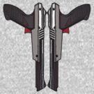 NES Zapper by hmx23