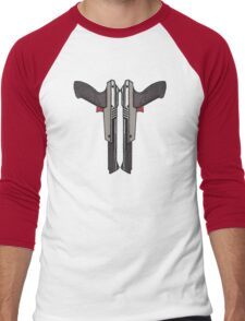 NES Zapper Men's Baseball ¾ T-Shirt