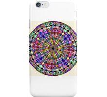 Geometric Design iPhone Case/Skin