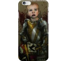 Children's Crusade iPhone Case/Skin