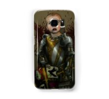 Children's Crusade Samsung Galaxy Case/Skin