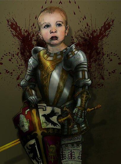 Children's Crusade by Robert Randle