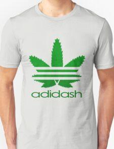ADIDASH TEXTURIZED Unisex T-Shirt